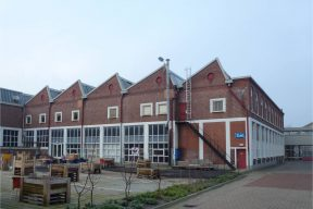 Enschede-Performance-Factory